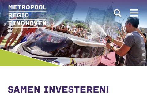Metropolitan Region Eindhoven