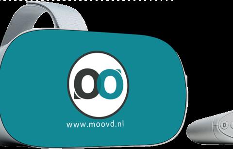 Pharmi feliciteert Moovd